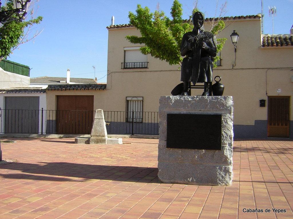 plaza del toril 2